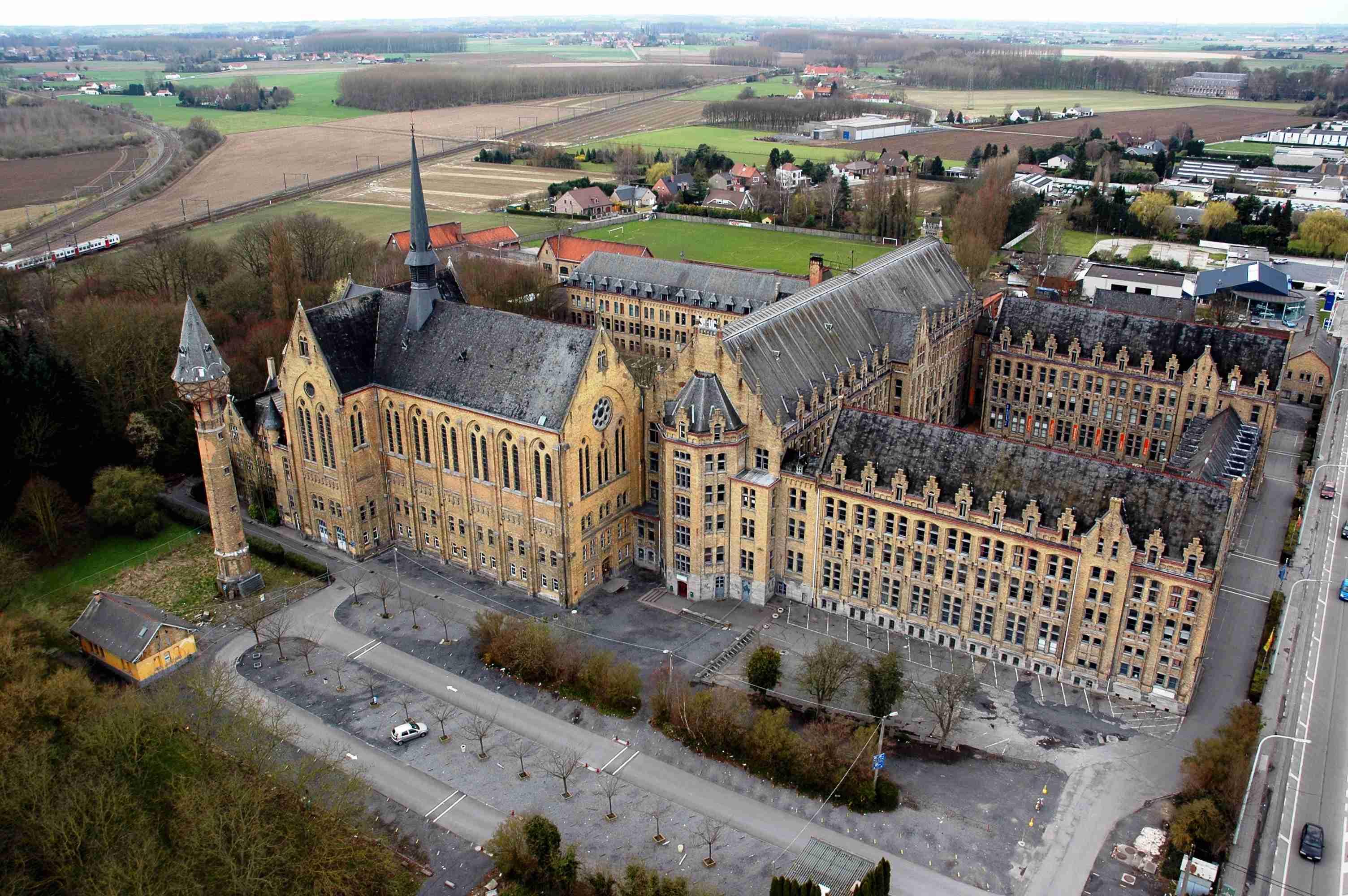 Saint-Luc Tournai